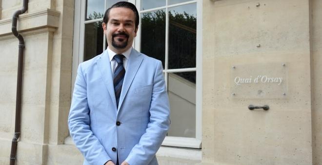 وزارة الخارجية الفرنسية: