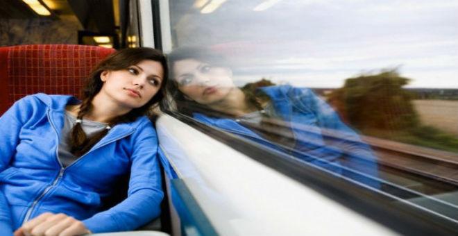 10 أسباب تدفعك للسفر بالقطار بدلا من الطائرة
