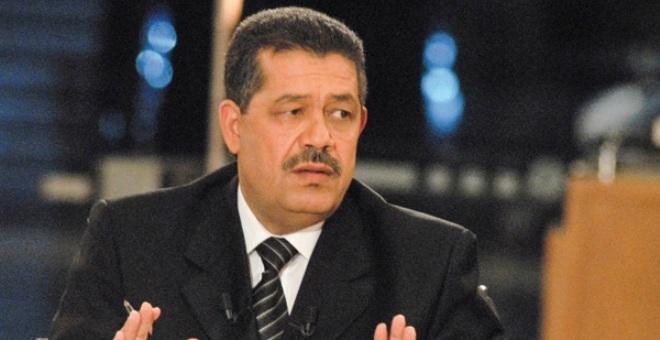 يتيم يعلق على سقوط زعيم حزب