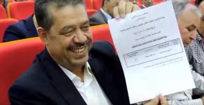 المبعوث الأممي يلتقي أعضاء مجلس النواب الليبي بالصخيرات