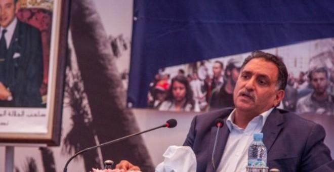 بشارة: قدرة بنكيران على التواصل الانتخابي رفعت شعبية حزبه