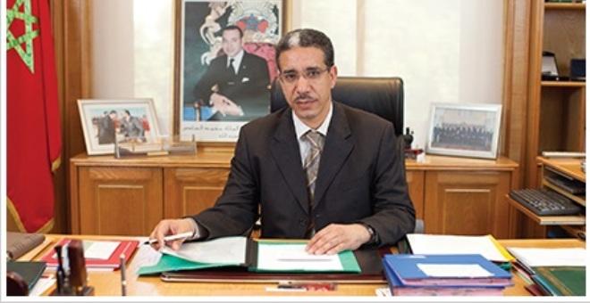 وزارة التجهيز تنصح المغاربة بأخذ الحيطة والحذر خلال اليومين القادمين