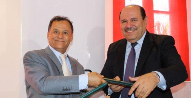 اتفاقية لدعم إشعاع الثقافة المغربية في الخارج وسط مغاربة العالم