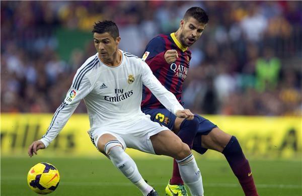 الاتحاد الإسباني يحدد موعد الكلاسيكو الأول لهذا الموسم