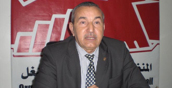 منظمة نقابية مغربية تدعو السويد إلى إعادة النظر في موقفها