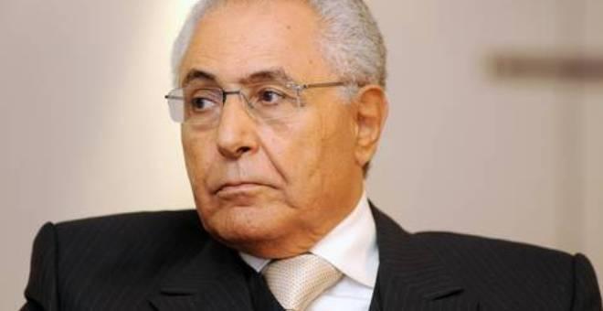 الشاوية تحتفي بالكاتب المغربي الكبير مبارك ربيع