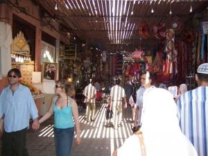 مراكش سياحة