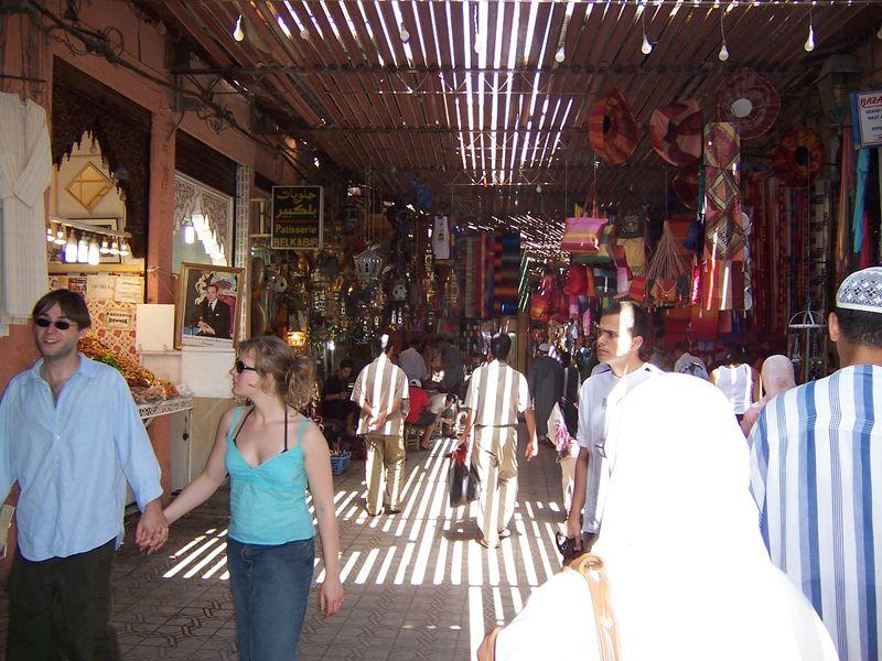 مجلة سياحية عالمية: المغرب وجهة آمنة ومميزة لقضاء العطلة مابعد كورونا
