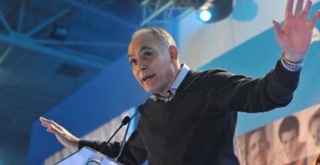 مزوار: حزبنا تحمل مسؤولية كبيرة مع بنكيران لقيادة الحكومة