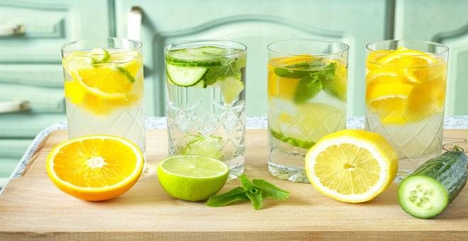 مشروبات طبيعية تخلصك من مشاكل الهضم في العيد