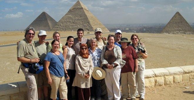 لا قواعد جديدة على تأشيرة الدخول إلى مصر