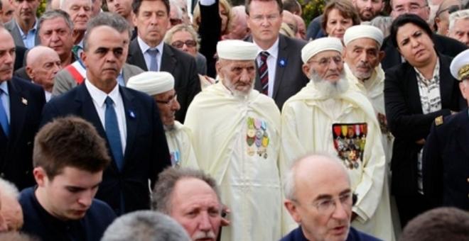الرباط تحتفي بذاكرة المحاربين المغاربة في كورسيكا