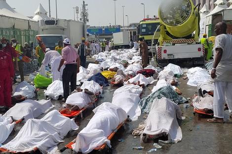 سفارة المغرب بالسعودية: لا مغاربة ضمن ضحايا حادث التدافع