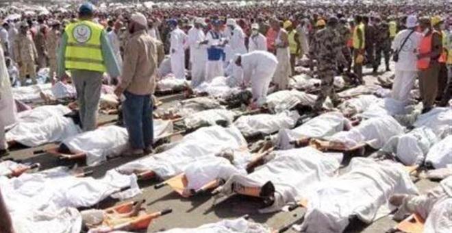 السعودية.. عدم التزام بعض الحجاج ساهم في وقوع  كارثة  الحج