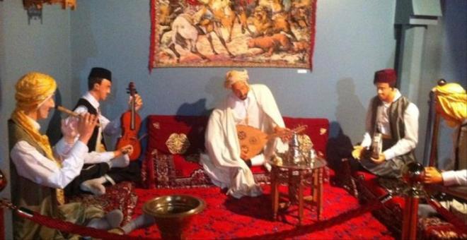 قسنطينة تستعرض تاريخ الموسيقى العربية