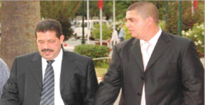 تأجيل محاكمة نجلي شباط ومنعهما من مغادرة التراب الوطني لهذه الأسباب!