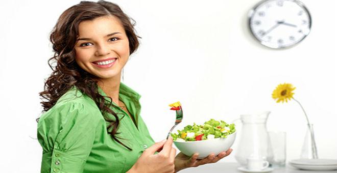 نصائح للتخلّص من الوزن المكتسب في العيد