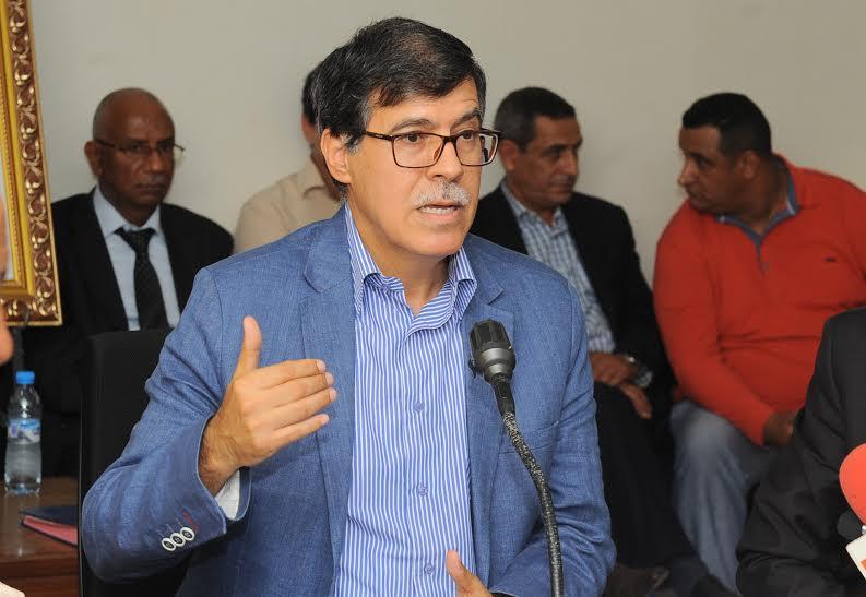 العدالة والتنمية يكتسح الجميع ويفوز برئاسة عمالة الدار البيضاء