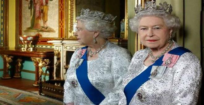 صور نادرة للملكة اليزابيث احتفالا بعامها الـ63 على العرش