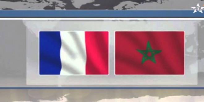 تنويه فرنسي بالإنتخابات الجماعية و الجهوية التي مرت بها المغرب