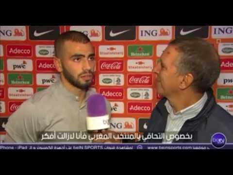 طنان يريد اللعب للمغرب وينتظر دعوة الزاكي