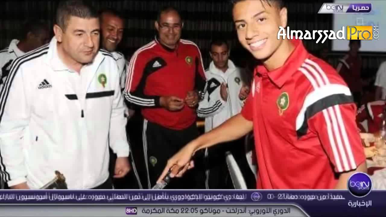 مستور : هذا هو فريقي المفضل في المغرب!!