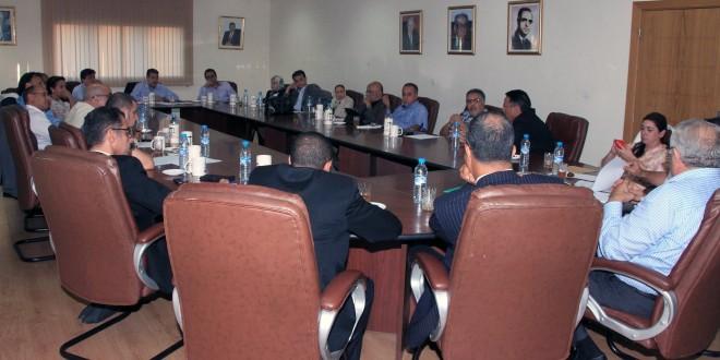 """تصريح عبد الله البقالي حول اجتماع اللجنة التنفيذية ل""""الاستقلال"""""""