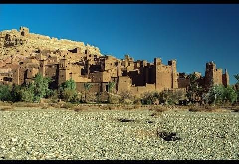 أفضل 10 أماكن سياحية في المغرب