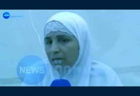 حاجة جزائرية تروي كيف أنقذها الحجاج المغاربة