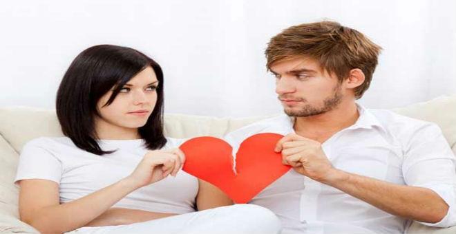 دراسة تنصح بالزواج قبل سن الـ 30 لتجنب الطلاق
