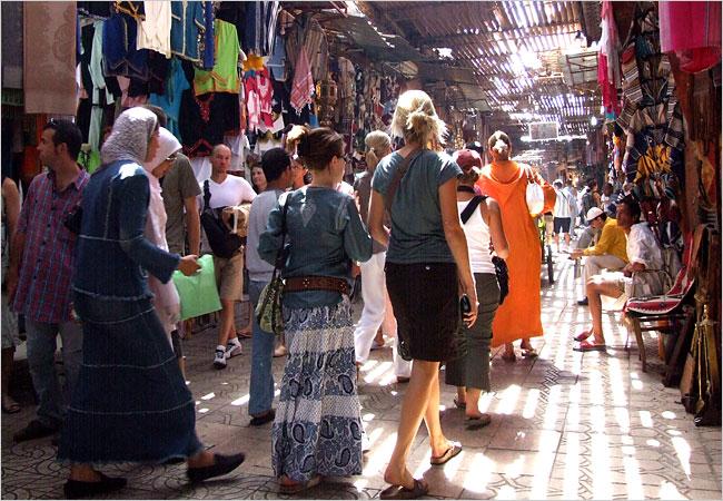 هل سيحجز المغرب مقعدا له بالمجلس التنفيذي للمنظمة العالمية للسياحة؟