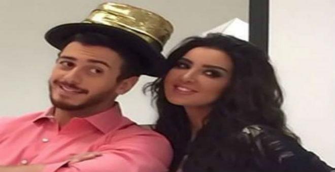 ميساء مغربي تتحدث عن علاقتها بسعد المجرد!!