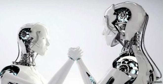 وداعا للخيانة: قريبا روبوتات تقدم خدمات جنسية