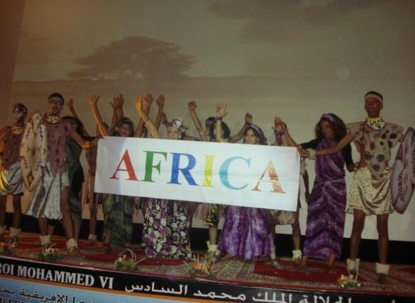 افتتاح مهرجان السينما الإفريقية بخريبكة في دورته 18