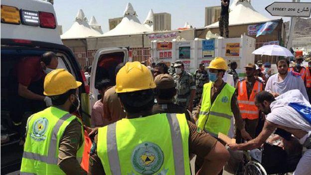 السعودية تشكل لجنة تحقيق عليا لتحديد أسباب