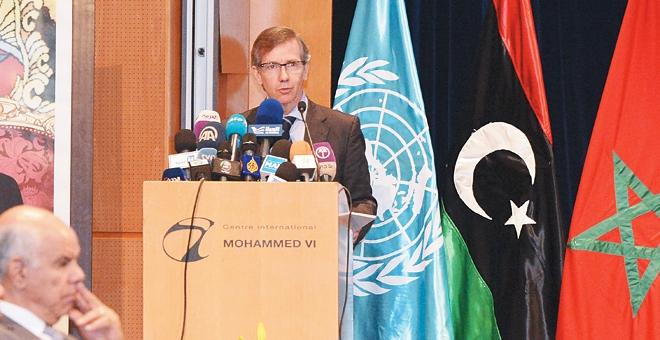 عرقلة توقيع اتفاق الصخيرات، خيانة لليبيا ومواطنيها