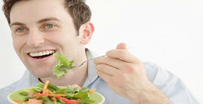 أطعمة تساعدك على التخلص من الإجهاد والتوتر