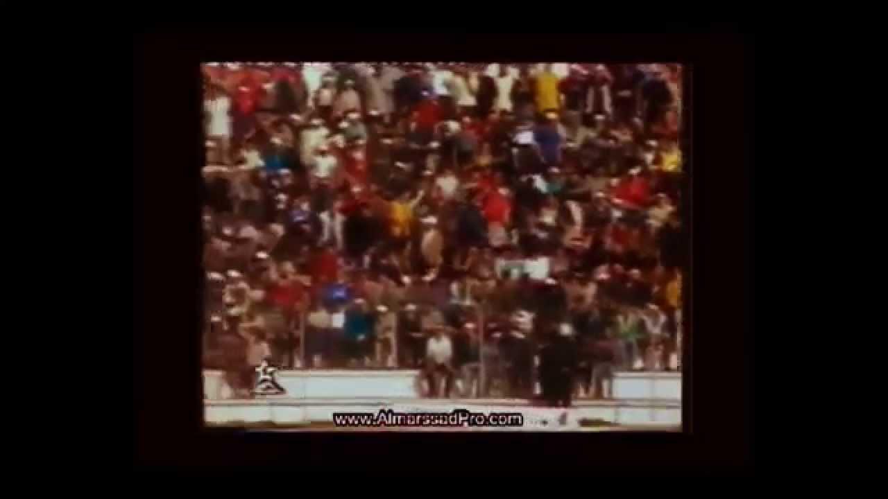 المغرب التطواني و اتحاد طنجة عام 1999