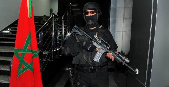 توقيف أشخاص خططوا لتفجير سجن في المغرب لتحرير  سجناء موالين ل