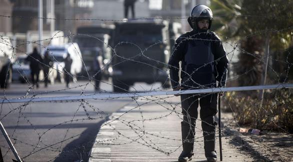 مصر. الإعدام لـ12 شخصا أدينوا بالاتصال بداعش