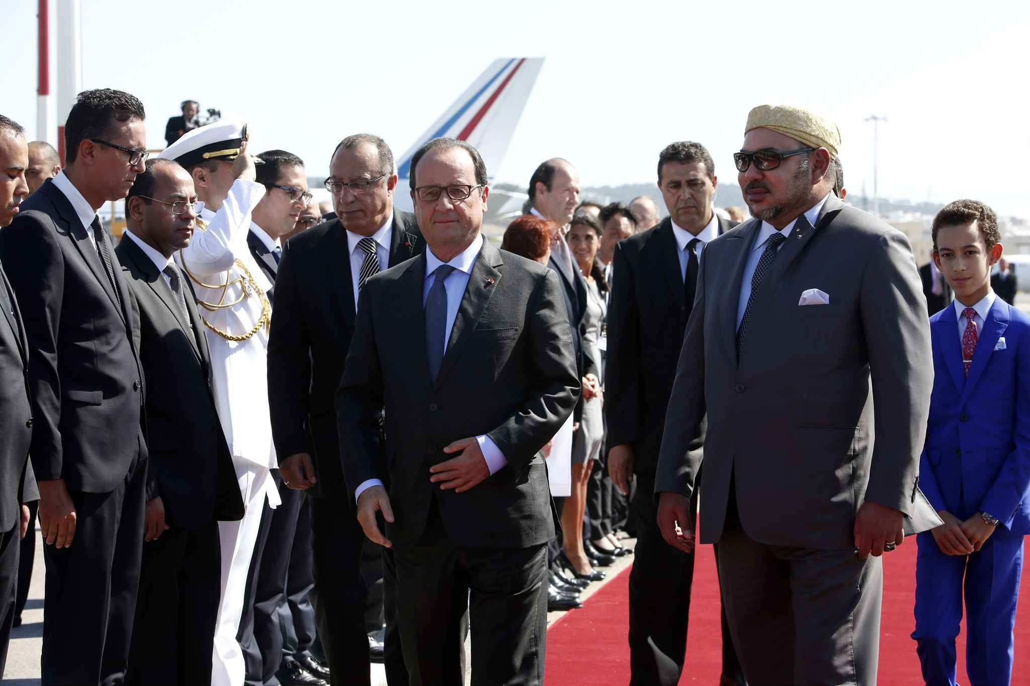 مخطط إرهابي يستهدف جريدة وشخصيات سياسية بتونس