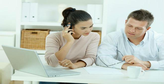 6 فوائد لحصول زوجتك على راتب أعلى من راتبك