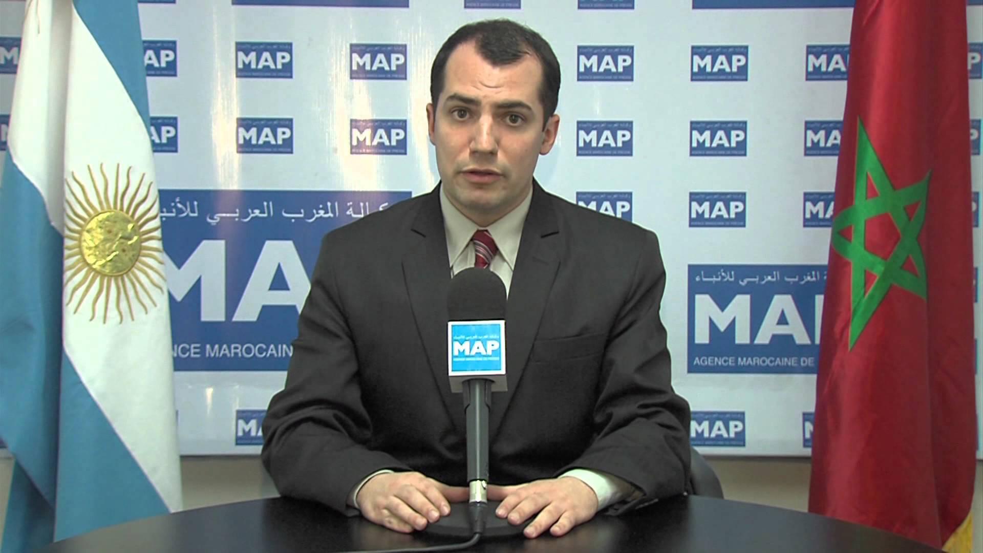 إعلامي أرجنتيني: انتخابات 4 سبتمبر دليل  على قدرة المغرب على تنظيم استحقاقات ديمقراطية