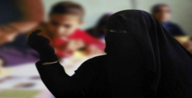 تونس تمنع ارتداء النقاب داخل المؤسسات التعليمية