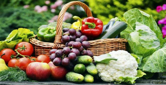 10 عادات غذائية تحميك من الأورام السرطانية