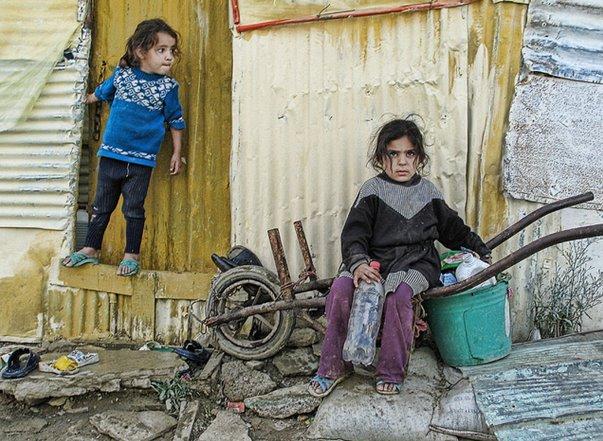 خطير. أمراض الفقراء قتلت 20 ألف طفل مغربي خلال هذه السنة!