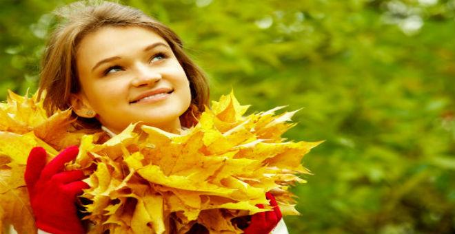 5 وصفات طبيعية لتفتيح البشرة في الخريف