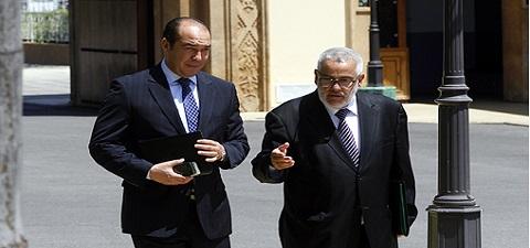 بنكيران ينفي وجود مفاوضات لمنح رئاسة جهة فاس مكناس لأوزين