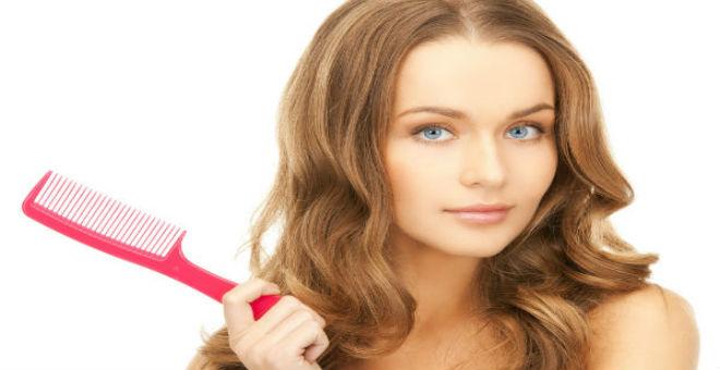 شعرك يكشف مشاكلك الصحية