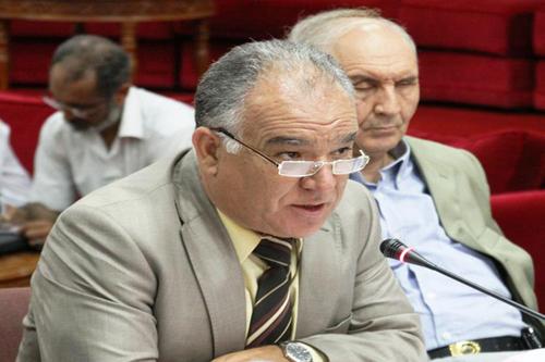 مضيان لـ مشاهد24: كان على شباط أن يعقد مجلسا وطنيا للخروج من المعارضة